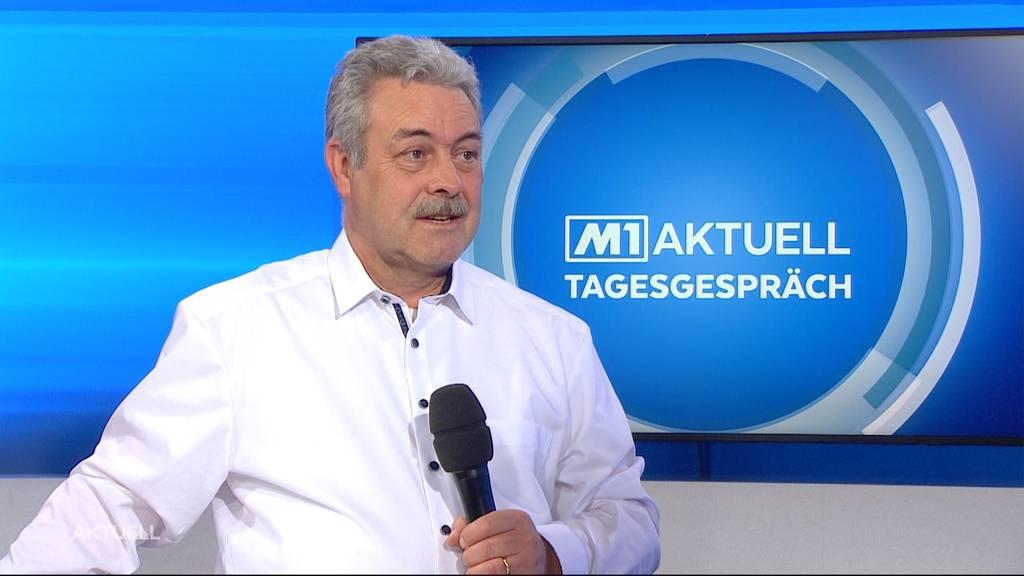 Markus Baumann über die Verlagerung der Hakle-Produktion nach Italien