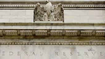 Wer an der Spitze der mächtigen Fed stehen wird, will Trump am Donnerstag bekannt geben. (Symbolbild)