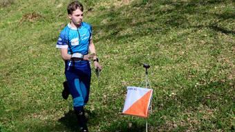 Dominic Schacher hat sich für die Junioren-Europameisterschaft in Bulgarien qualifiziert.