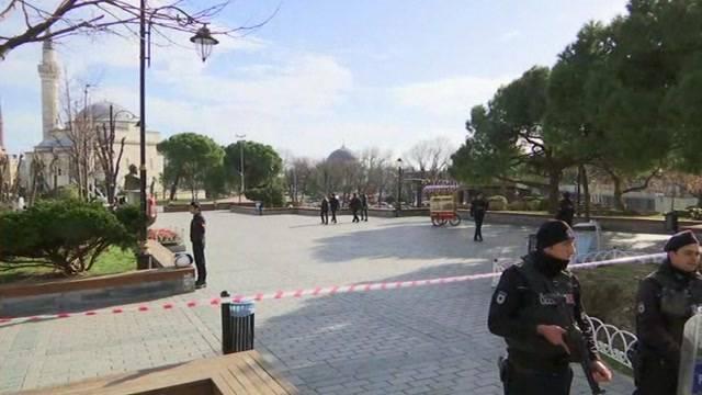 Terror in der Türkei