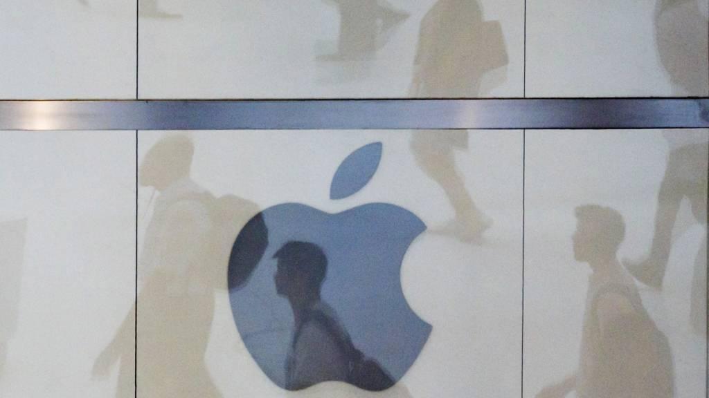 Arizona leitet Ermittlungen gegen Apple in Batterie-Affäre