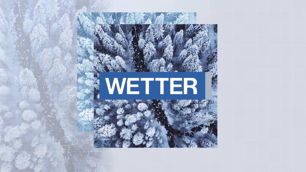 Wetteraussichten mit Lynn Grütter