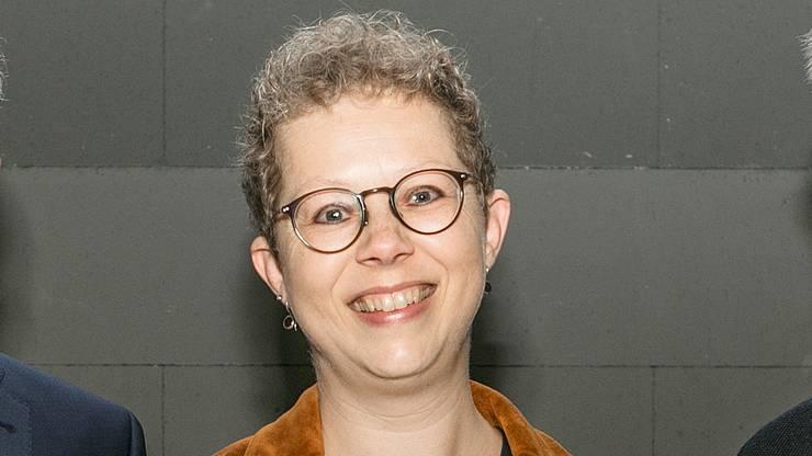 Alexandra Sterk ist Geschäftsführerin der Sterk Ciné AG.
