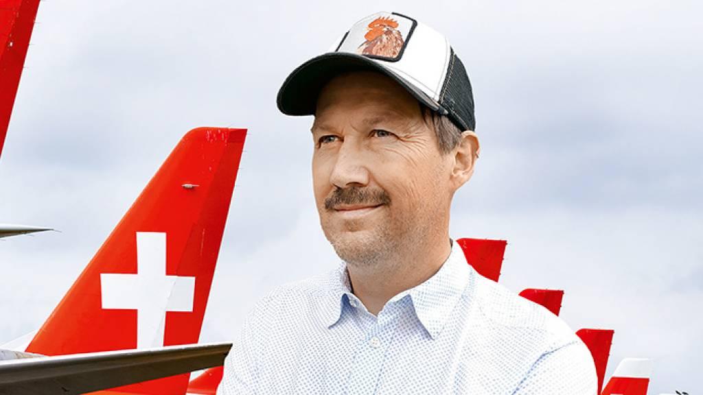 «Wissenschaftler sollten Vorbilder sein und weniger fliegen»
