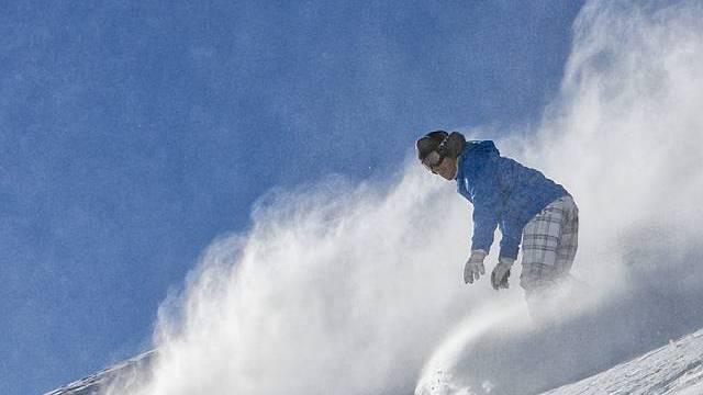 Gesetz für Bergsportler in Italien in Vorbereitung (Archiv)
