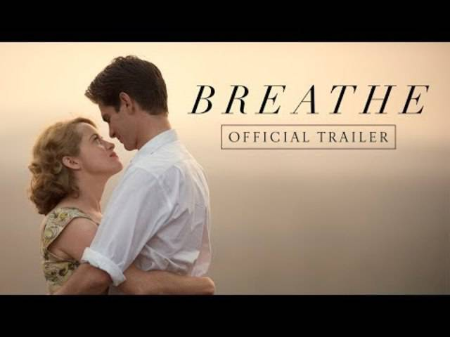 Filmtrailer «Breathe»