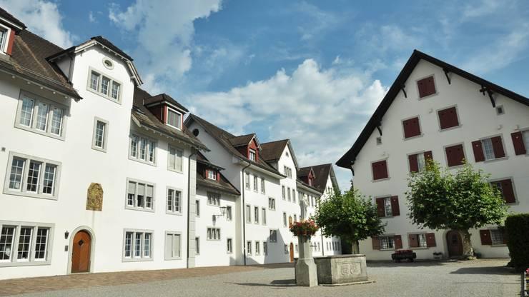 Im Kloster Hermetschwil spielte Hanf eine wichtige Rolle.