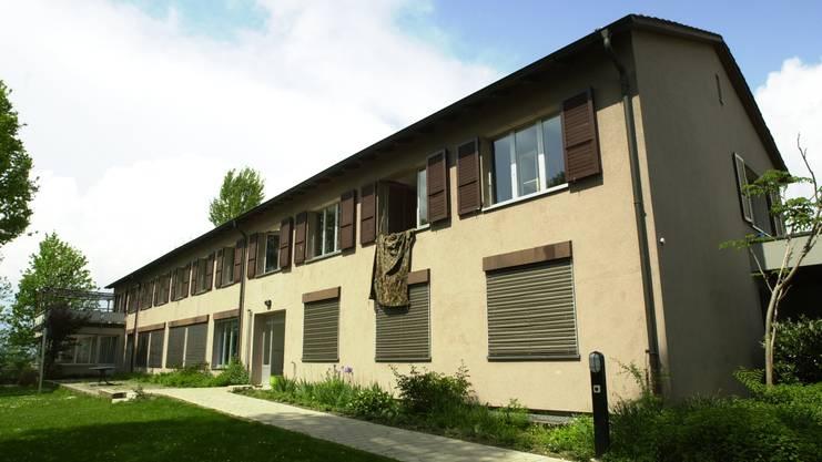 Das Gotthelfhaus in Biberist: Hier wurden psychisch erkrankte Kinder und Jugendliche auf der «Beobachtungsstation» untergebracht.