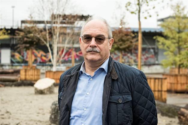 «Es wäre naiv, wenn wir uns nicht auf wieder steigende Asylzahlen vorbereiten würden.» Rolf Rossi Asylkoordinator BL