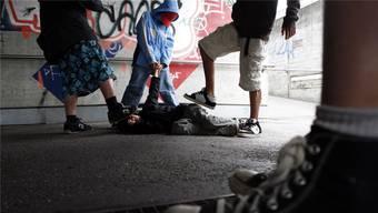 Der Ausgang in Basel-Stadt ist gefährlicher geworden – das zeigt die Polizeistatistik.