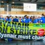 """Streik ist keine """"höhere Gewalt"""", sondern eine Situation, die zu einer Entschädigung verpflichtet: Das hat ein Friedensgericht im Fall Ryanair entschieden. (Archiv)"""