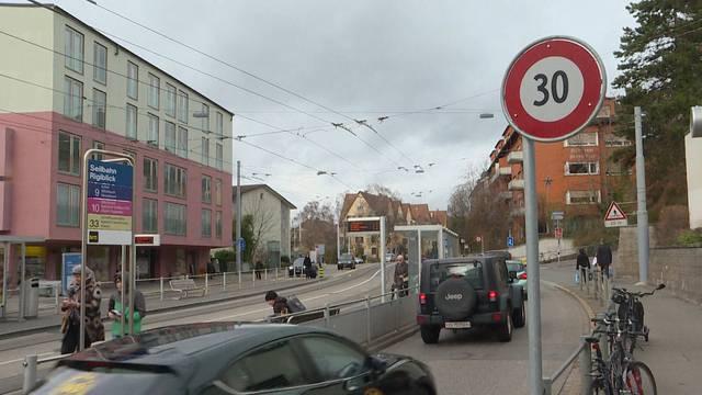 Kanton soll wieder über Kantonsstrassen bestimmen