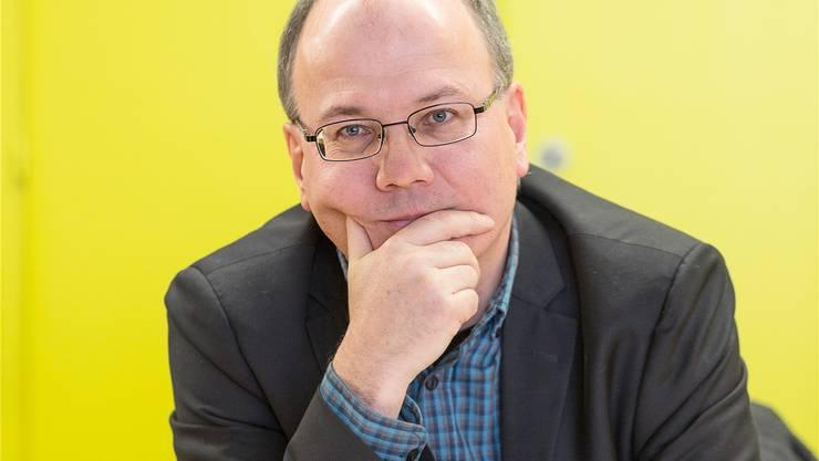 Max Chopard, SP: zurück in den Nationalrat?