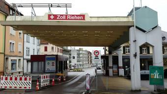 Grenzübergänge Basel