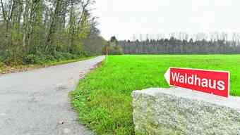 Dieser Weg soll bis Ende Jahr zurückgebaut sein. Darüber hat das Verwaltungsgericht entschieden.