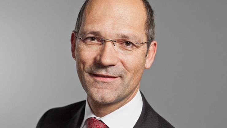 Der Kanton Appenzell-Innerrhoden bestätigte den bisherigen Nationalrat Daniel Fässler (CVP) im Amt. (Archiv)