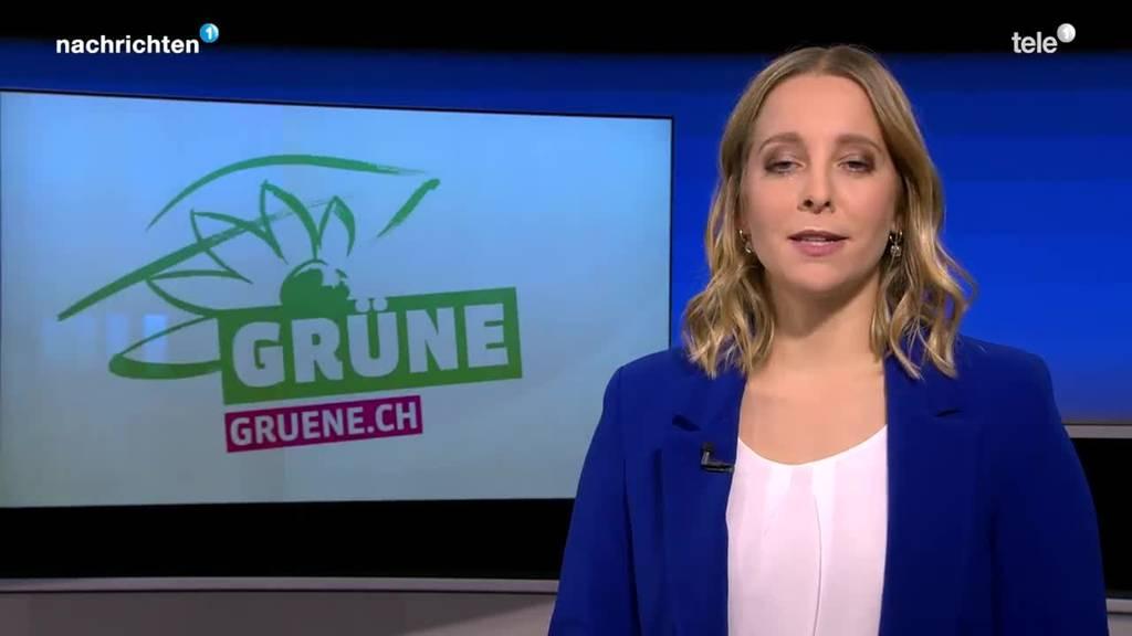 Bundesrat für Grüne