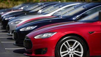 Die Zahl der Elektroautos wächst. Auch die Auswahl für Kundinnen und Kunden hat zugenommen.