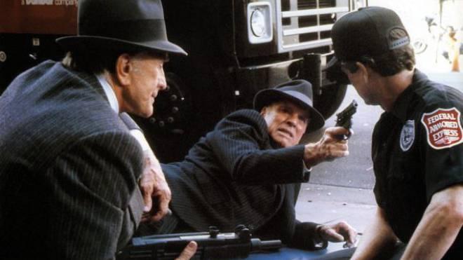 Der Film «Archie und Harry – Sie können's nicht lassen» ist eine Senioren-Gangster-Komödie. Foto: Keystone