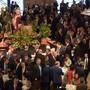 Corona lässt die Neujahrsempfänge wie diesen des Basler Gewerbeverbands vermissen.