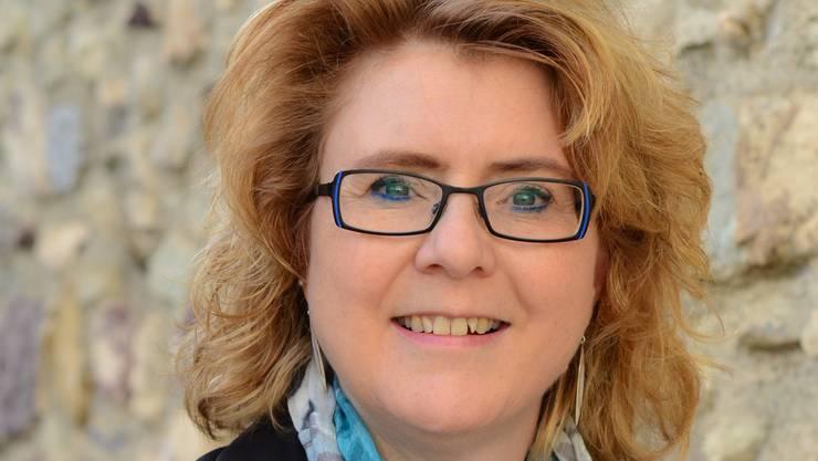 «Für mich war immer klar, dass ich wieder in die Politik einsteigen will»: Corinne Jakob Egger, Gemeinderatskandidatin «Initiative 5436».
