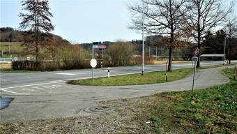Wichtig wäre beim Kreisel auf Höhe Schürbergstrasse ein Baubeginn im Spätsommer.