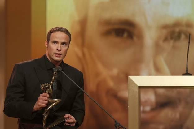 2013 trat Marcel Hug endgültig aus dem Schatten von Heinz Frei und Edith Wolf-Hunkeler. Fünf Goldmedaillen an der Leichtathletik-WM brachten ihm erstmals die Auszeichnung als Behindertensportler des Jahres ein.