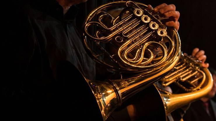 Das Orchester Argovia Philharmonic wird durch Swisslos-Gelder unterstützt.