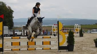 Der Kavallerieverein Limmattal lädt zu den Pferdesporttagen in Birmensdorf. Er hat auch ein vielseitiges Rahmenprogramm mit Musik- und Reit-Darbietungen vorbereitet.