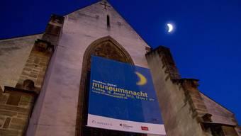 Bilder von der 13. Basler Museumsnacht