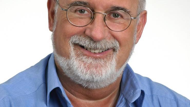 Bruno Breitschmid: Der 57-Jährige ist der neunte Gemeinderatskandidat. (zvg)