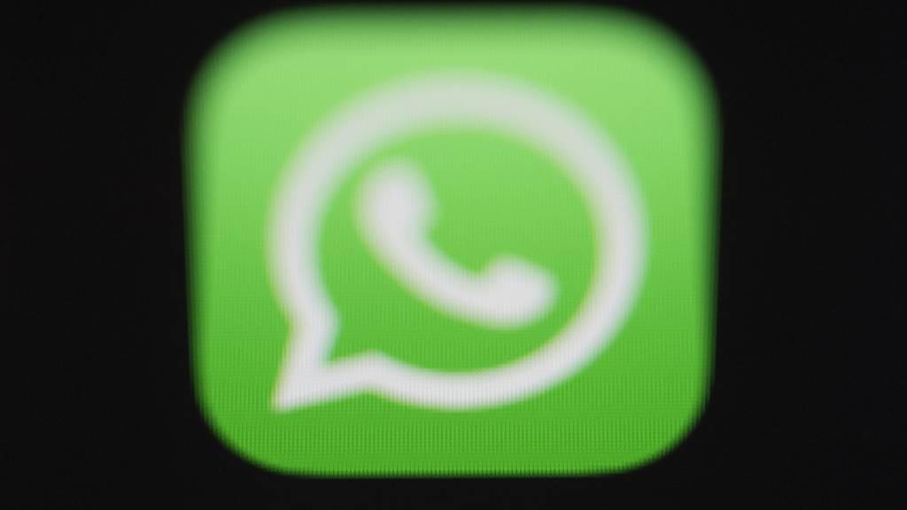 Wie sicher ist «WhatsApp»?