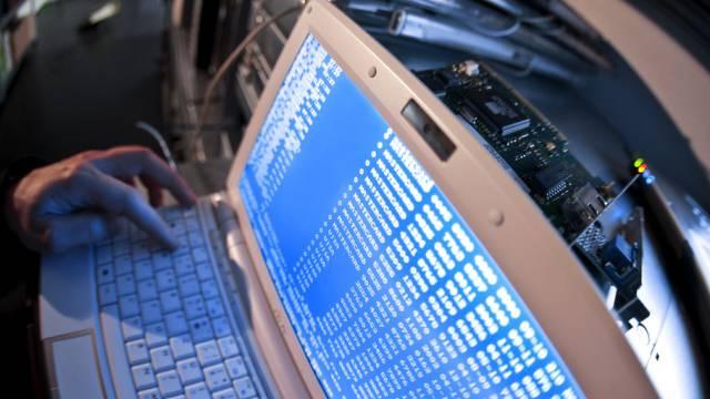 Zwei Unternehmen in Gerlafingen und im Freiburgischen wurden Zielscheibevon international operierenden Hackern. (Symbolbild)