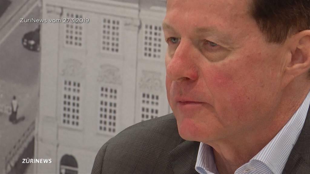Erneuter Knall bei GC: Präsident Rietiker tritt zurück