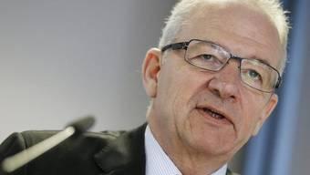 Steht dem Verwaltungsrat der NZZ-Mediengruppe vor: Etienne Jornod (Archiv)
