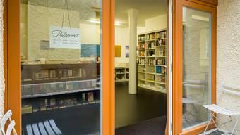 Im Herbst 2015 hat «Müller Palermo» eröffnet. Per Juli zieht die Buchhandlung nun in ein grösseres Lokal an der Riehentorstrasse.