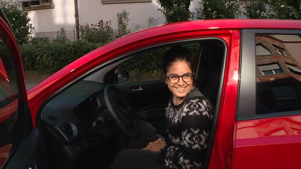 """""""SommerTalk""""-Gewinnerin bekommt neues Auto"""