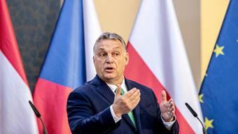 «Brüsseler Blase»: Viktor Orban über die EU.