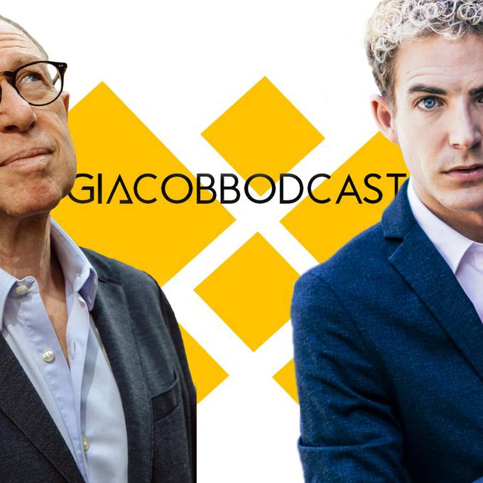 Giacobbodcast mit Michael Elsener