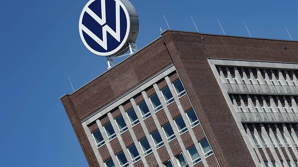 VW erleidet Schlappe vor US-Berufungsgericht - Belastungen drohen