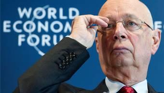 Diese Persönlichkeiten aus Politik und Wirtschaft kommen ans WEF nach Davos