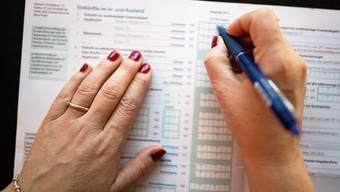 Wie hoch sind die Steuern in den Gemeinden dieses Jahr?