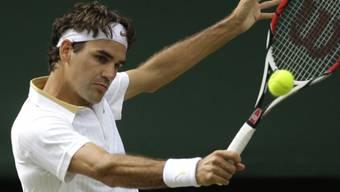 Roger Federer vor Rückkehr auf die ATP-Tour