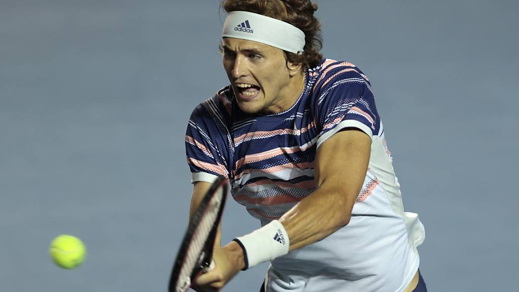 Alexander Zverev (ATP 7) verzichtet auf eine Teilnahme am Exhibition-Turnier von nächster Woche in Berlin.
