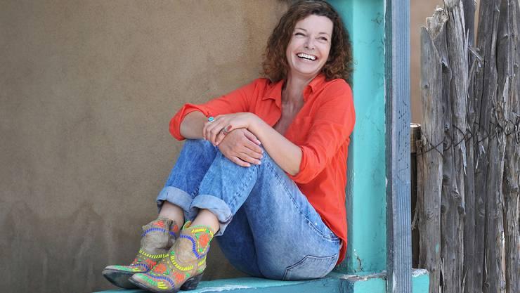 Hat ihren Schweizer Ballast abgeworfen und zieht in die USA: Milena Moser.