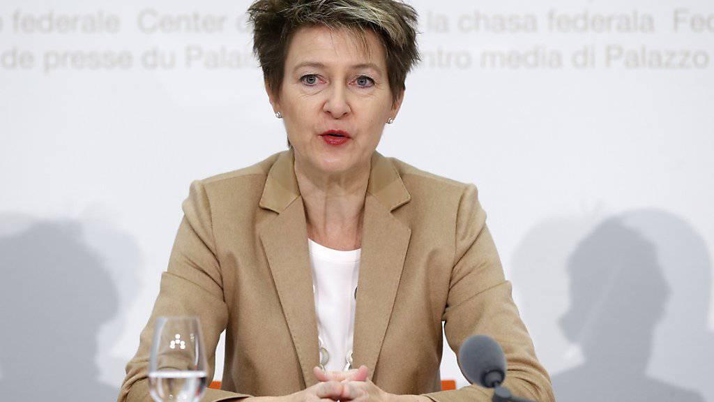 Bund, Kantone und Gemeinden wollen Radikalisierung bekämpfen