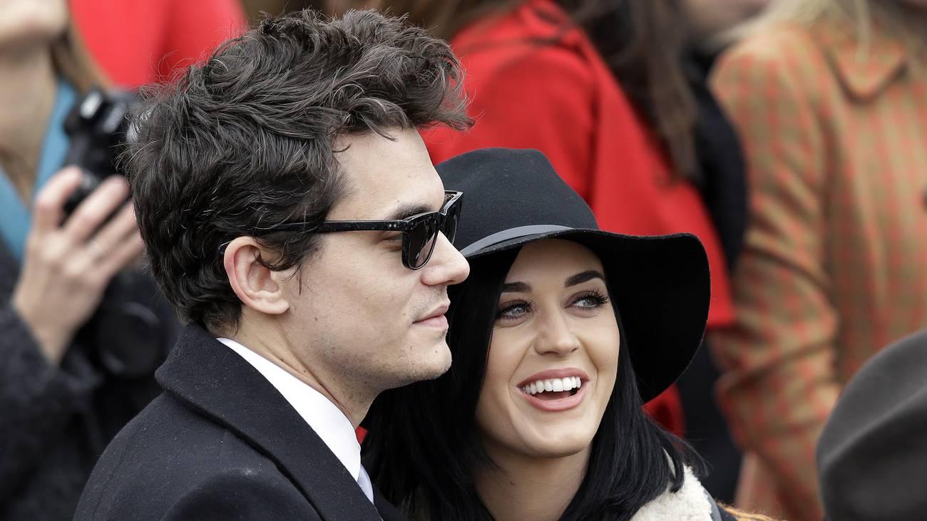 Katy Perry_John Mayer