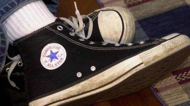 Converse verklagt dutzende Firmen wegen Kopien beliebter
