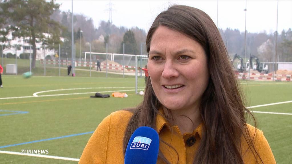 Tiana Angelina Moser will in den Ständerat