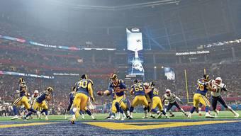 3500 Dollar für die günstigsten Tickets – der Super Bowl zieht die Massen an, aber auch zahlreiche Profiteure.